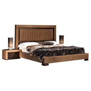 Klass Bed - Capital Decor