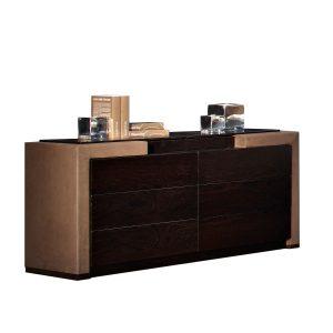 Kirk Dresser - Capital decor