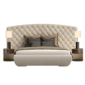 Kesy XL - Capital Collection Luxury Bed
