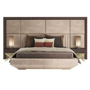 Kimera Bed - Capital Collection