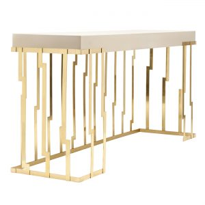 Ginger & Jagger Cliff Console