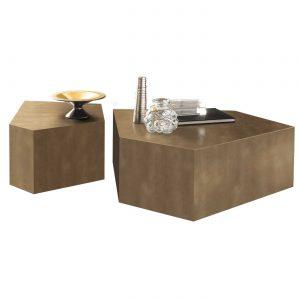 Aldo Coffee Table - Casamilano