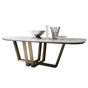 Bridge Dining Table - Casamilano