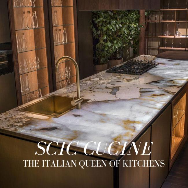 Scic Cucine USA