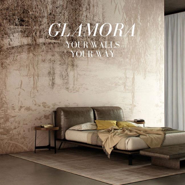 Glamora Wallpapers USA