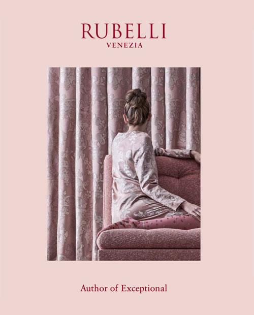 Rubelli Venezia Catalogue 2019