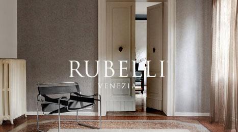 Rubelli Wallpapers USA