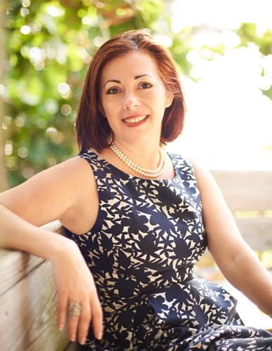 Sophia Passerini