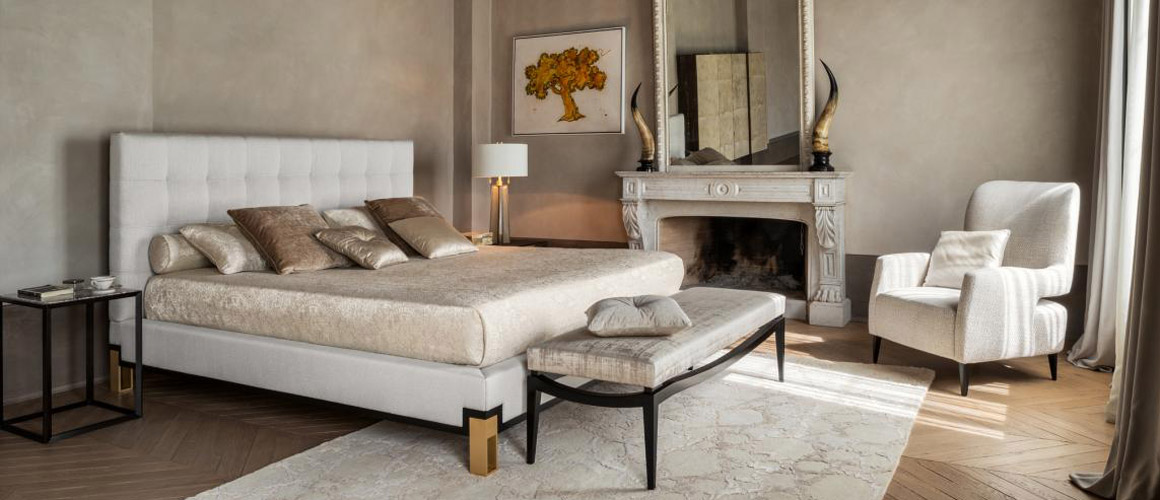 Luxury Beds And High End Beds Passerini Selections Passerini