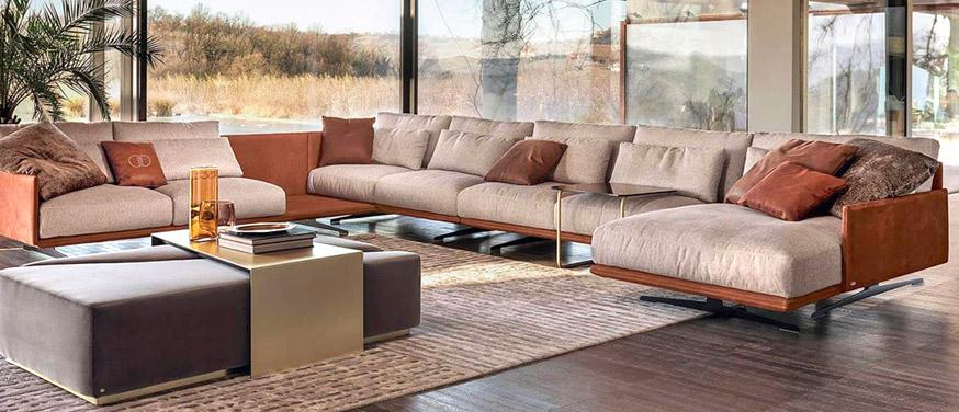 Perini Luxury Furniture Online